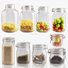 /product-gs/customize-different-size-and-shaped-glass-cookie-jar-food-jars-with-airtight-lid-60217714693.html