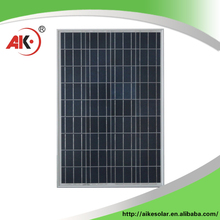 China wholesale cheap 80w poly solar panel