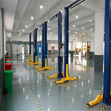 qingdao car repair tool /ever eternal car lift and used car lifts for sale with CE