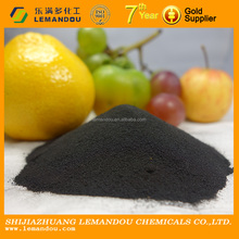 Hot sale new product best price better quality potassium humate organic fertilizer