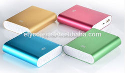 The function of avoid damage 10400mah for xiaomi power bank