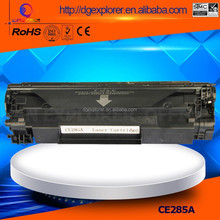 ce285a 85A toner cartridge for hp p1102