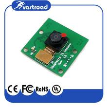 High performance raspberry pi camera board rev 1.3 module for Raspberry Pi 2