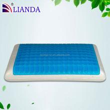 bedroom furniture gel memory foam pillow,bedrooms prices in china gel memory foam pillow,best gel u shape memory foam pillow