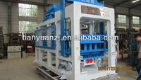 qty8-15 maquinas de block