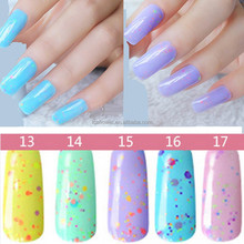 Hot sale Factory price wholesale soak off nail uv gel polish