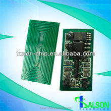 Printer chip For Ricoh Aficio SP C810 811DN toner reset chip 635016
