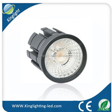 LED module dim able spot 8W 50x50MM replaces 750lm MR16 helogan bulb