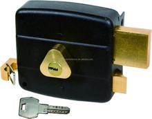 KEY LOCK, DAF TYPE 540.12B