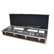 Black Hard Flight Case Telescope Aluminum Box