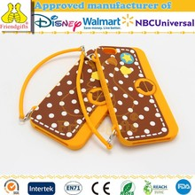 Custom Promotional Gifts Carry-on Phone Case Eco-friendly Silicone Mobile Phone Cover Mobile Phone Case for iPhone