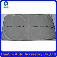 car window film sun shade car windshield dimensions