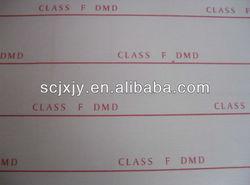 6641 F-class DMD Flexible laminates/ polyester film with Non-woven fabric