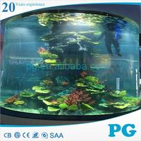 PG stylish used fish tanks for sale