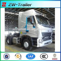 4x2 Drive Wheel and Manua Transmission Type truck actros