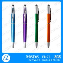 bluetooth stylus pen 2015 new letian brand
