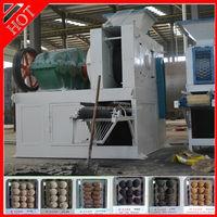coke briquette making machine / coal briquette press machine with price
