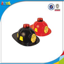 New design hat toy for kids plastic helmet toy helmet toy for kids