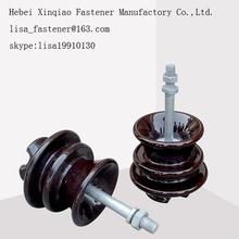 High Volatge Porcelain 33KV Pin Type Insulators/Pin Type Insulator/56-3 Pin Insulator