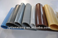 SILICONE RUBBER SHEET
