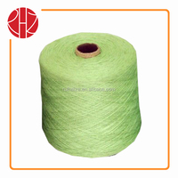Good Quality 50% wool 50% cotton blended yarn 42NM/2