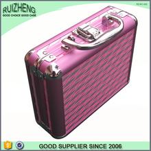 aluminum display case custom box professional cosmetic case