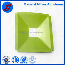 Best quality aluminum stamping blanks for table lamp