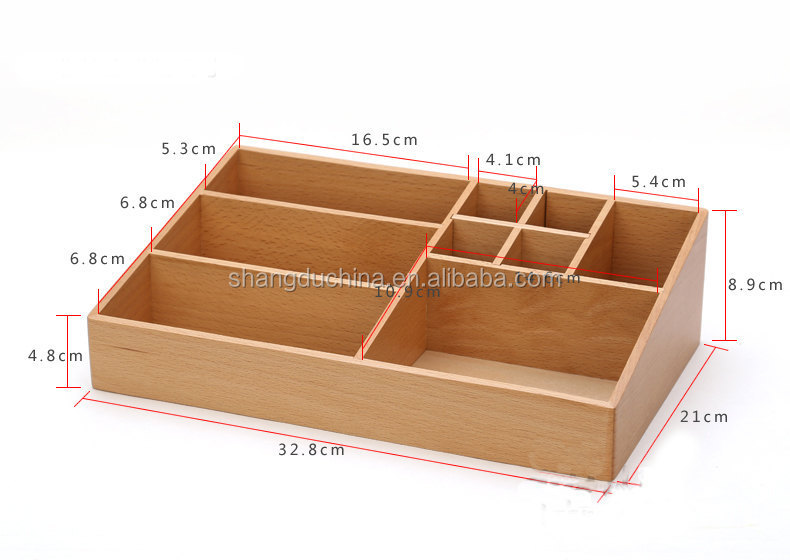 how to make a storage box out of wood