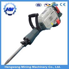 Heavy Duty Electric Pick For Concrete, 29mm Electric Hammer Demolition Breaker