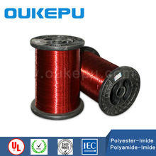copper winding magnet wire,aluminum magnet wire,Polyesterimide Enamelled Copper Wire