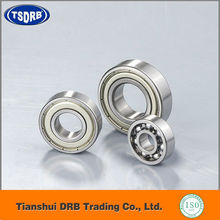 Skateboard bearing Deep Groove Ball bearing 608ZZ in stock