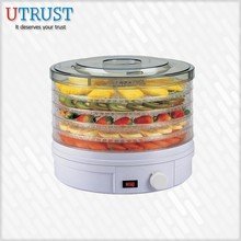 Mini home 3 Tray optional Electric Food Dehydrator