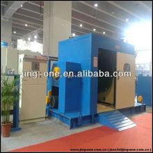 Alibaba trade assurance Model 1250mm Cable Single Twist Machine