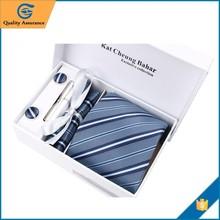 Customized Logo Polyester Printed Necktie