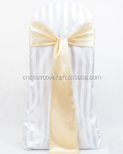 2014 Fashion Design Satin Sashes For Wedding Satin Sashes For Banquet