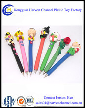 China supplies custom promotion ballpen for promotion