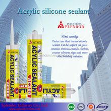 Cheap Acetic Silicone Sealant/ general purpose silcone sealant for household/ silicone sealant products