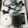 Trimble land survey equipmnt GNSS RTK TOPTON LEICA GEO XR 6000 NETWOR ROVER GPS SURVEY TRIMBLE gps high precision