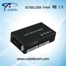 Smart Vehicle GPS Tracker MP1P618W-A robust visual tracking and vehicle classification