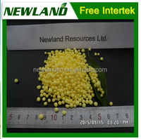 Sulfur Coated Urea Fertilizer From Newland