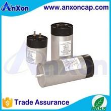 Capacitor for high power DC Filter 1300VDC 500MFD 500MF 1300V 500UF