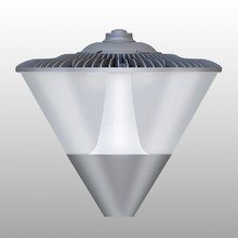 2015 most graceful IP65 30--90w led garden light/solar garden led light/led light garden spot lights
