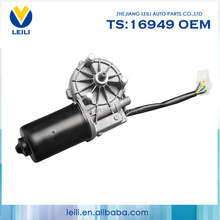 Bus New Design Spare Parts High Performance Manufacturer 12v electric motor
