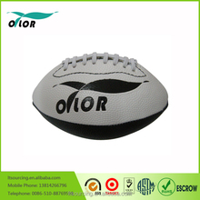 Best made pvc leather american football