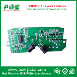 China SMT PCBA Assembly Board/ Solar Power PCB Assembly