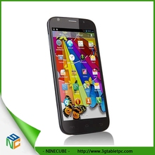 GSM/WCDMA A9910W 6.0inch Dual SIM Dual standby MTK6572 smart phone,mobile phone