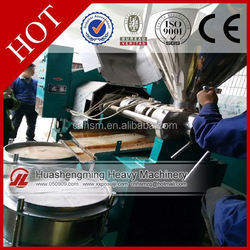 HSM Manufacture ISO CE ohand operated oil press