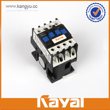 Good sale OEM 3P+NC+NO lc1-d1810 contactor electric star delta starter