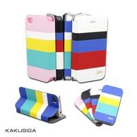 Color combination minion phone case