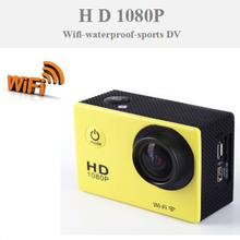 new invented products!traveler making wireless camera